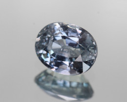 IGA Certified  1.45 Carats Sapphire Gemstone