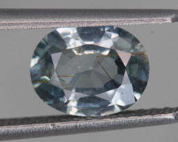 IGA Certified  1.19 Carats Sapphire Gemstone