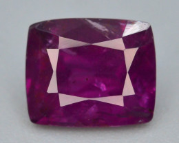 Rare Top Color 2.15 ct Malawi Raspberry Pink Umbalite Garnet ~ t