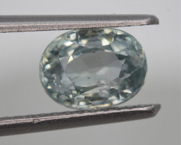 IGI Certificated  1.67 Carats Sapphire Gemstone