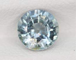 IGI Certificated  1.40 Carats Sapphire Gemstone