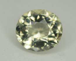 Top Quality 5.45 Ct Natural Green Beryl