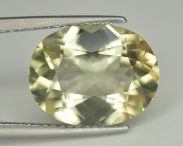 Top Quality 5.35 Ct Natural Green Beryl