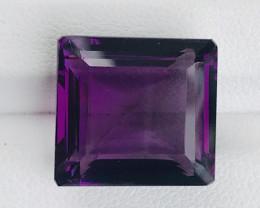 17.70 Carats Amethyst  Gemstone