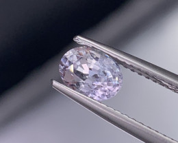 Lavender Sapphire AAA+ GRADE Unheated/Untreated 1.22 Cts