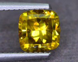 AAA Grade 2.00 ct Yellow Diamond SKU-21