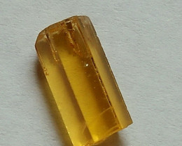 2.65 Ct~Natural Yellow Heliodor  Crystal
