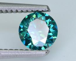 AAA Grade 0.92 ct Green Diamond SKU-22