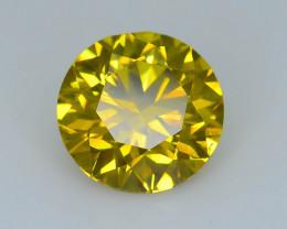 AAA Grade 1.09 ct Yellow Diamond SKU-22