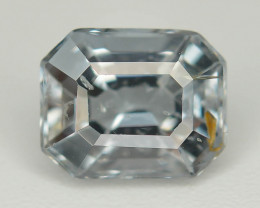 Top Cut 1.20 CT Dazzling Color Natural Spinel  From Mogok