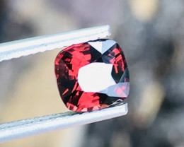 1.40 Carats Red Spinel Gemstone
