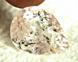 1$NR - 17.71 Carat Declass Brazilian Morganite - Fun