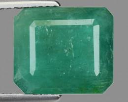 5.00 Cts Gorgeous Color Emerald ~ Zambian EZ16