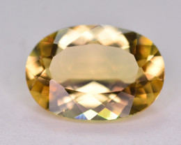 1.70 Ct Natural Heliodor ~ AAA Grade ~ Yellow Color. HM