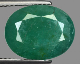 4.91 Cts Gorgeous Color Emerald ~ Zambian EZ22