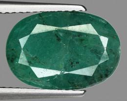 5.06 Cts Gorgeous Color Emerald ~ Zambian EZ26