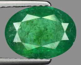 2.35 Cts Gorgeous Color Emerald ~ Zambian EZ57