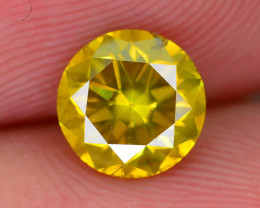 AAA Grade 1.01 ct Yellow Diamond SKU-22