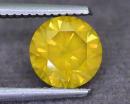 AAA Grade 1.84 ct Yellow Diamond SKU-22