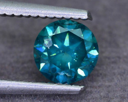 AAA Grade 1.03 ct Blue Diamond SKU-22