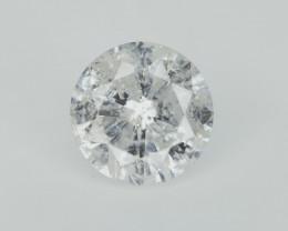 1.51 , Rare White Diamond , Rare Precious Diamond