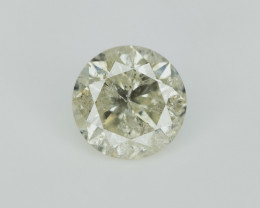 1.19 cts  , Bright Color Diamond , Diamond For Jewelry