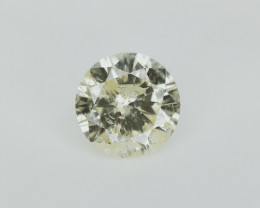 1.00 Cts , Sparkling Natural Diamond , Diamond Lustre