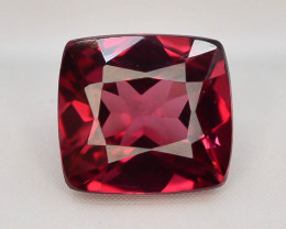 Rare Top Color 1.20 ct Malawi Raspberry Pink Umbalite Garnet ~ t