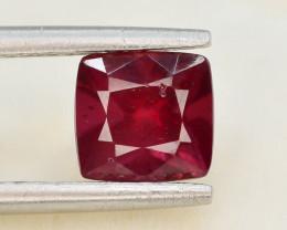 Rare Top Color 1.55 ct Malawi Raspberry Pink Umbalite Garnet ~ t