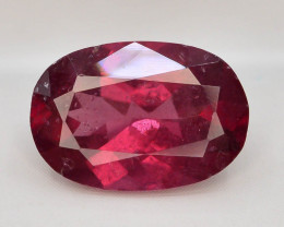 Rare Top Color 2.50 ct Malawi Raspberry Pink Umbalite Garnet ~ t