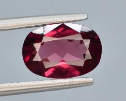 Rare Top Color 1.45 ct Malawi Raspberry Pink Umbalite Garnet ~ t