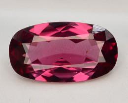 Rare Top Color 1.10 ct Malawi Raspberry Pink Umbalite Garnet ~ t