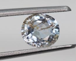 0.93 Carats Sapphire Gemstone