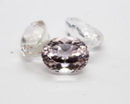 Kunzite Jewelry Quality Stone P4