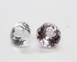 Kunzite Jewelry Quality Stone P7