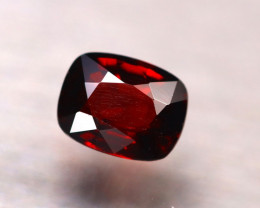 Spinel 1.31Ct Mogok Spinel Natural Burmese Red Spinel DR130/B33