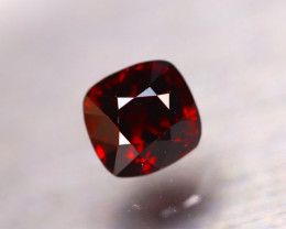 Spinel 1.23Ct Mogok Spinel Natural Burmese Red Spinel DR131/B33