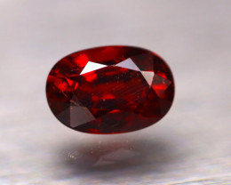 Spinel 1.68Ct Mogok Spinel Natural Burmese Red Spinel DR133/B33