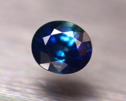Sapphire 1.44Ct Natural Blue Sapphire DR135/B23
