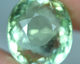 6.00 CT CERTIFIED  Copper Bearing Mozambique Paraiba Tourmaline-PR804