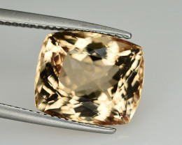 8 Ct Natural Heliodor ~ AAA Grade ~ Yellow Color