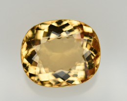 7.15 Ct Natural Heliodor ~ AAA Grade ~ Yellow Color