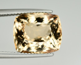 6.95 Ct Natural Heliodor ~ AAA Grade ~ Yellow Color