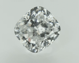 0.72 CTS , White Natural Diamond , Diamond For Jewelry