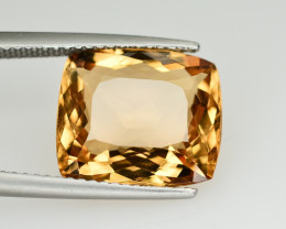6.30 Ct Natural Heliodor ~ AAA Grade ~ Yellow Color