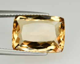 6.50 Ct Natural Heliodor ~ AAA Grade ~ Yellow Color