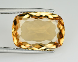 6.25 Ct Natural Heliodor ~ AAA Grade ~ Yellow Color