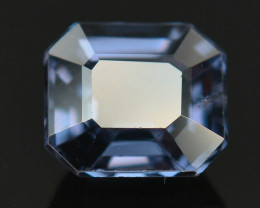 Top Cut 1.35 CT Dazzling Color Natural Spinel  From Mogok