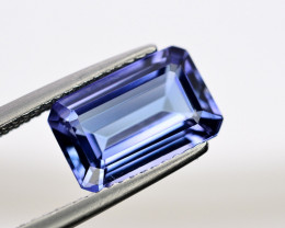 Superb Color 3.25 Ct Natural Tanzanite