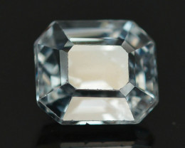Top Cut 1.0 CT Dazzling Color Natural Spinel  From Mogok